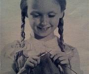 Image knitting and crochet