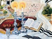 rosh hashanah lighting times