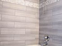 Types Of Shower Doors Here Are Just A Few Of The More Interesting Showers Wilson Glass Has Installed Over Shower Doors Glass Shower Enclosures Tub Shower Doors