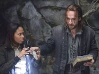 Ichabod Crane! In 2013! What could go wrong?! We pin about it here and talk about it here: http://tvhackr.com/sleepy-hollow/