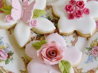 Biscoitos/Galletas/Cookies/