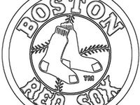 bruins coloring pages   Bruins and Red Sox and SPORTS on Pinterest   Coloring ...