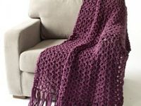 Crochet Afghan Patterns N Hook : Crochet - Q Hook patterns on Pinterest Hooks, Afghans ...