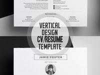 Resume-layouts