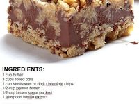 No bake desserts  Board