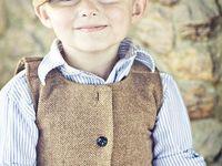 Boys fashion/moda niño