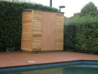 The 38 Best Timber Garden Shed Images On Pinterest Australia Backyard Studio And Cedar Sheds
