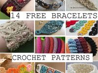 Crochet great things!