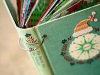 art journals/altered books
