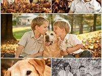 Fall Family Pic Ideas!