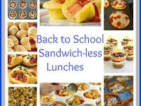 Food Stuff- Lunches