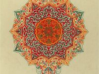 Art {Mandala}