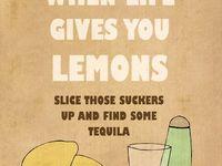 Inspiration and Humor!