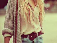 fall+winter style