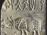 Essay on mohenjo daro seals
