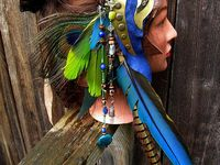 1000 images about costume ideas on pinterest headdress feather