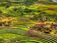 Peru : Lima, Cusco, Machu Picchu, Nasca
