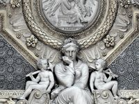 Art Sculpture/Statue