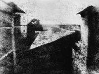 The history of photography commenced with the invention and development of the camera and the creation of permanent images starting with Thomas Wedgwood in 1790 and culminating in the work of the French inventor Joseph Nicéphore Niépce in 1826