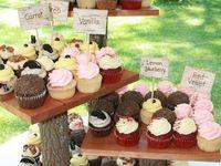 Wedding Cake Ideas for B