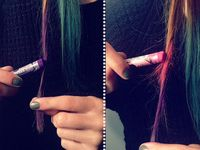 Hair, Nails, Tattoo, Etc