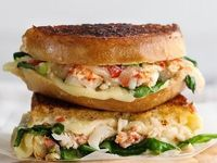FooDie  The Art Of Sandwich Burger On Pinterest 364 Pins
