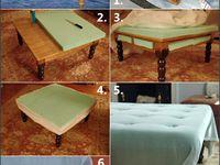 Furniture Restore/Refinish