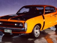 Awesome Aussie Cars
