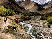 Ladakh / Inspiration for a new destination