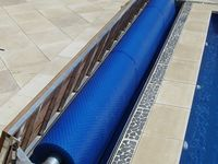 Pool Covers + Systems