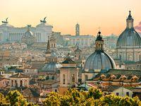 Italian Beauty: Rome