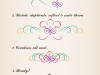 53 best templates images  templates icing techniques