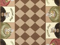 Kitchen on pinterest coffee themed kitchen kitchen rug and rugs