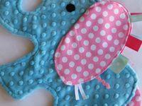 Sew~stitchin' for babies & kids