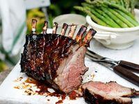 Lamb racks, cutlets, all things yum associated,,,,!