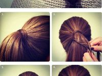 Hair/Nails/Clothes