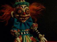 Creepy Clowns & Other Creepiness & Weirdness