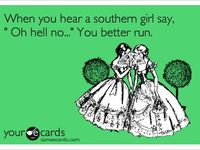 Everything Southern