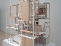 Architecture + Interior Architecture