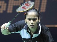 SAINA NEHWAL MY INSPIRATION♥♡♥♡♥♡♥♡