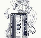 cantantes y bandas musicales  Board