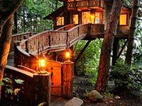 Dream Play Houses