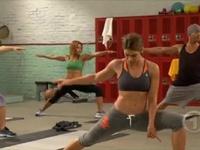 Jillian Workouts