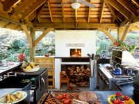 1000+ images about Home - Outdoor Living - Kitchens on ...