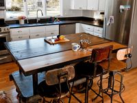 kloter farms kitchen islands 1000 images about kitchen on breakfast nooks 6664
