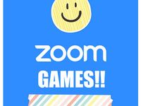9 Zoom Teams Ideas Family Games To Play Games To Play With Kids Games For Kids