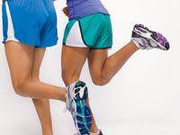 NYC Marathon Training