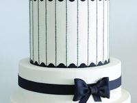Brides  lovely cakes