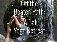 Bali Spas & Retreats