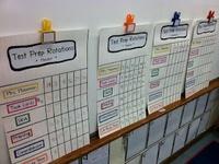 Assessments-Test Prep
